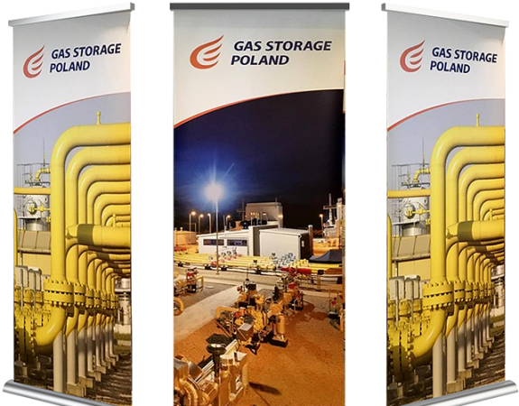 Roll-up <span>Gas Storage Poland</span>