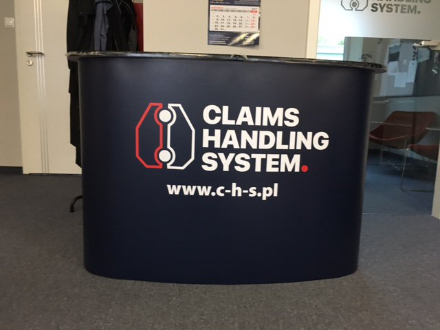 Claims Handling System