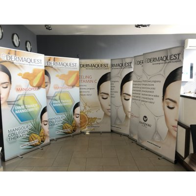 Roll-up podstawowy Dermaquest